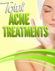 Total Acne Treatments Ebook