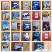 Secondhand junior cert books for sale